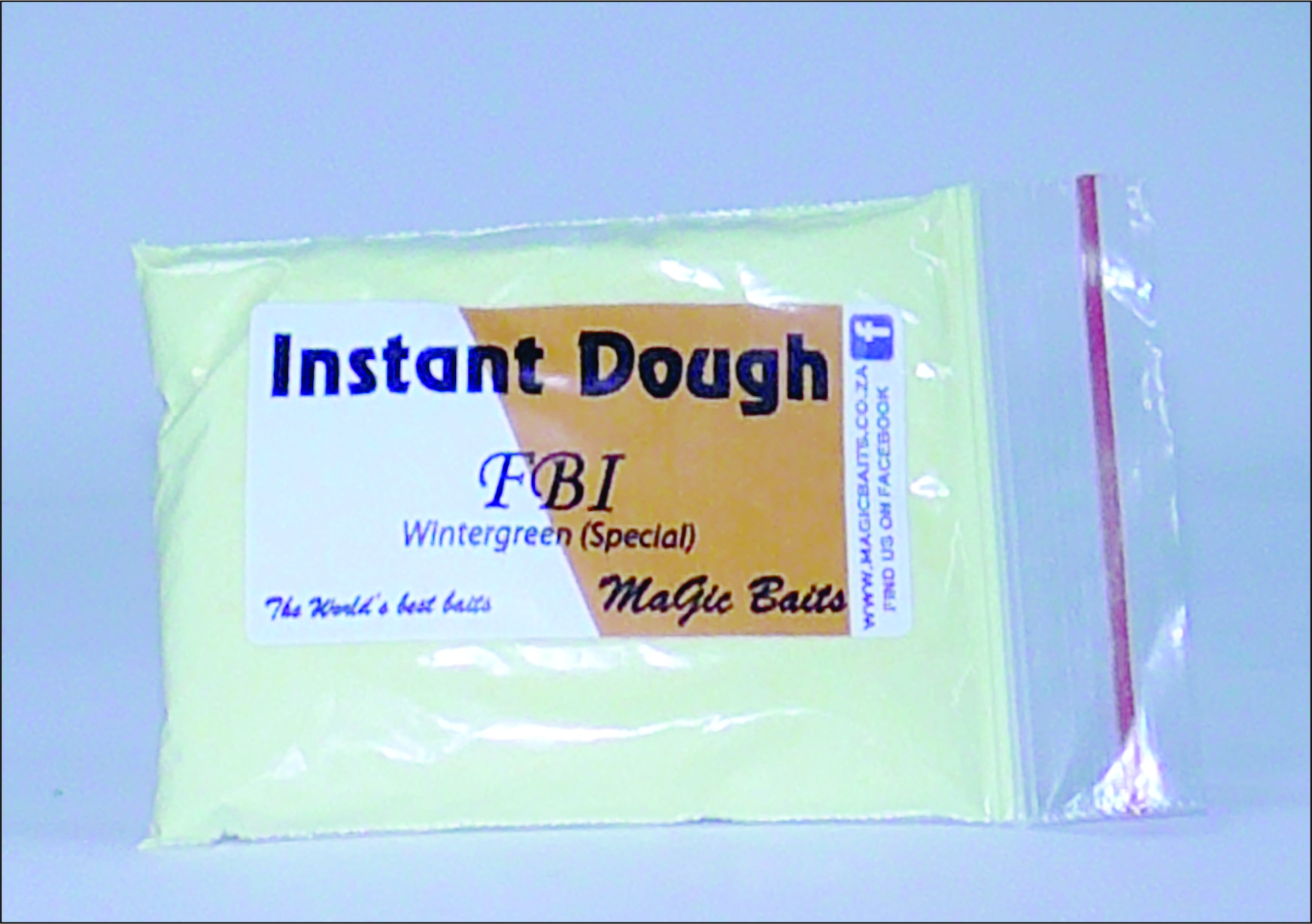 Fbi Instant Dough