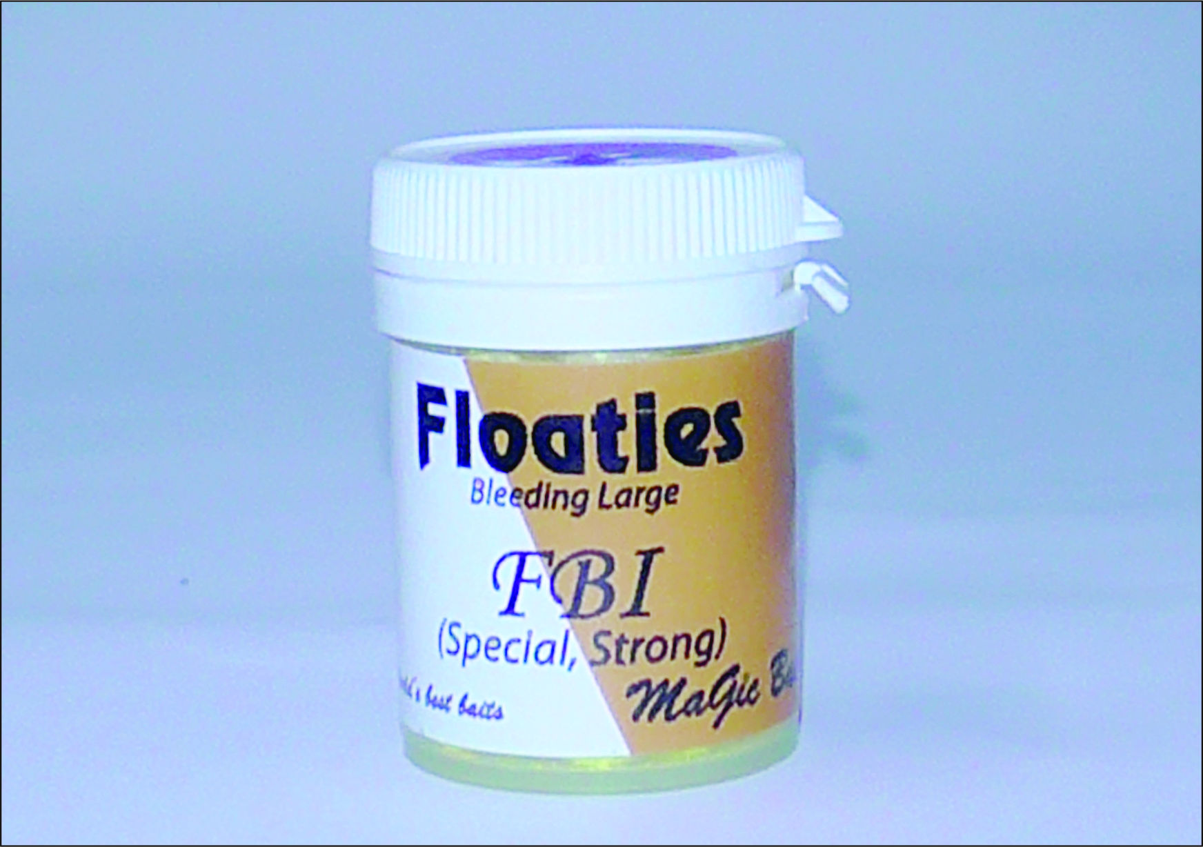 Fbi Large Bleeding Floaties