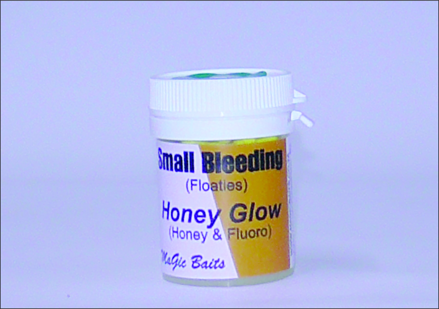 Honey Glow Small Bleeding Floaties
