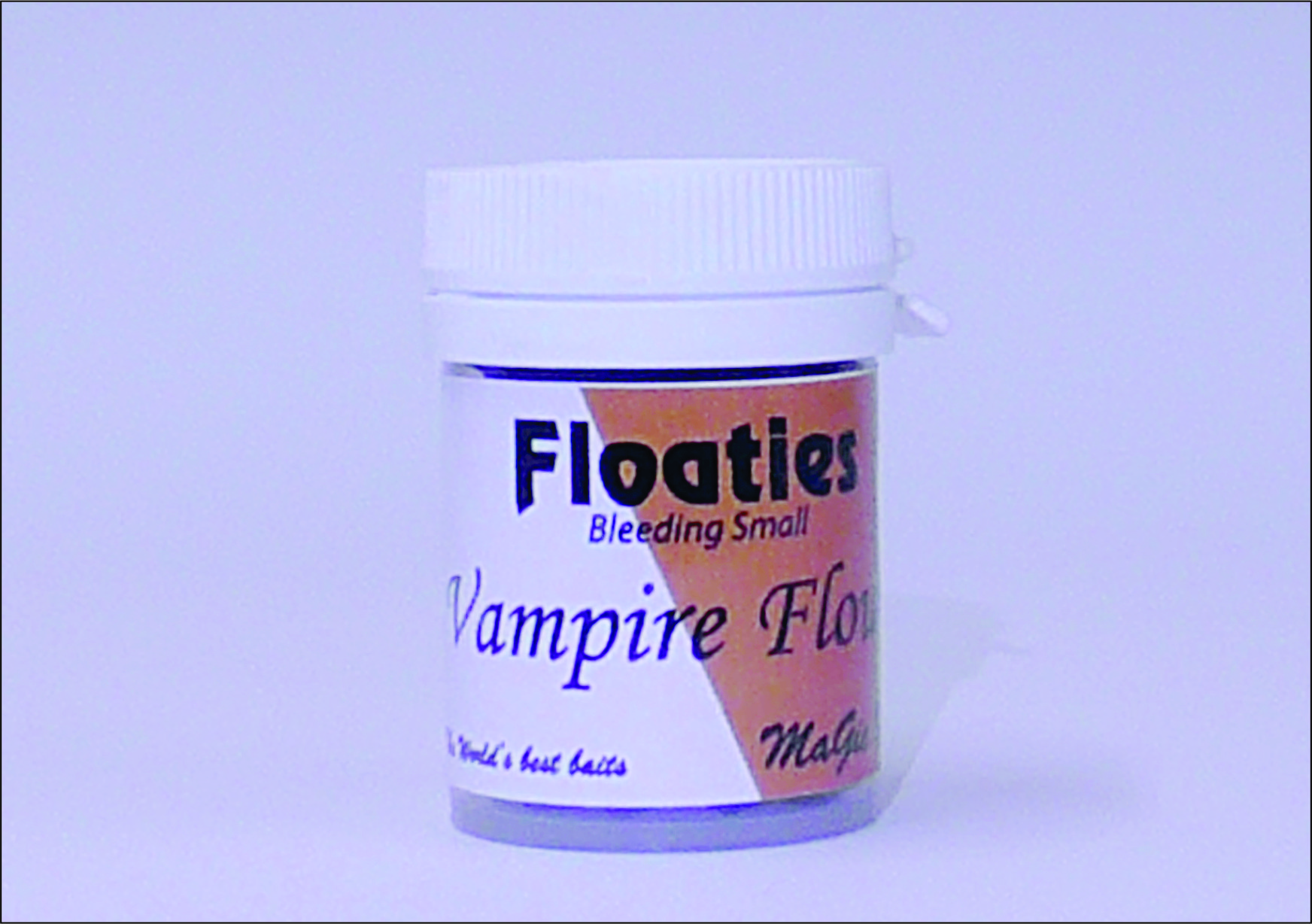 Vampire Flouro Small Bleeding Floaties
